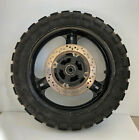 02-12 Suzuki V-Strom DL1000 REAR WHEEL