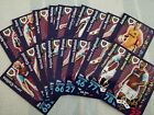 2017-18 Topps UEFA Champions League Match Attax Cards 16