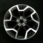17 SUBARU XV CROSSTREK 2016 2017 OEM Factory Original Alloy Wheel Rim 68836