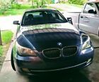 2008 BMW 5-Series 528i 2008 for $6000 dollars