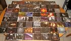 Black Metal 64 CD Lot Set Collection Darkthrone Immortal Emperor Dawn Dissection