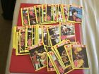 1979 Topps Rocky II Trading Cards 4