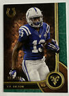 T.Y. Hilton Cards and Rookie Card Checklist 10