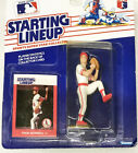 1988 Starting Lineup - Todd Worrell - St. Louis Cardinals - MLB - new/unopened