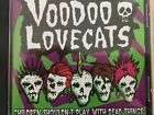 VOODOO LOVECATS - Children Shouldn't Play With Dead Things CD 1997 HSR AS NEW