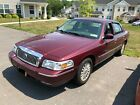 2007 Mercury Grand Marquis LS for $3500 dollars