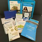 Weight Watchers 2012 Points Plus Deluxe Members Kit And Points Plus Calculator