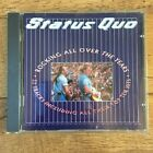 Status Quo - Rocking All Over The Years - CD Album - 22 Great Tracks - 1990