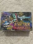 Star Trek The Original Series TOS Season Three - Sealed Trading Card Hobby Box