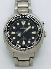 SEIKO Prospex GMT Kinetic Watch SUN019 BUY IT NOW Stainless Steel