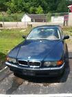 1999 BMW 7-Series  1999 below $700 dollars