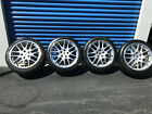 20 Porsche Panamera OEM Factory Wheels Tires Turbo with TPMS
