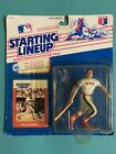 Wally Joyner 1988 Starting Lineup SLU Baseball MLB California Angels NIP🔥
