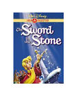 The Sword in the Stone Disney Gold Classic Collection DVD Robert Reitherman