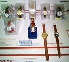 Lot of 9 Vintage Mickey Mouse Lorus Watches Japan Made