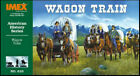 Imex Wagon Train set 1:72 scale diarama set 610 DAMAGED BOX
