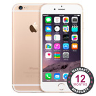 Apple iPhone 6 Plus 128GB Smartphone Gold Unlocked Refurbished Mobile Phone