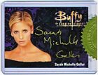 2017 Rittenhouse Buffy the Vampire Slayer Ultimate Collectors Set Series 2 Trading Cards 10