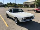 1967 Chevrolet Camaro 2 Door 1967 Chevrolet Camaro 327 Show Muscle Car Automatic Chevy Like 68 69 Nice paint