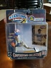 2001 Kenner Starting Lineups 2  Cooperstown Collection Nolan Ryan. NEW IN BOX