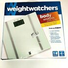 Weight Watchers Scale Body Analysis Scale BMI Body Fat Water Weight