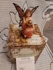 Boyds Bear Riley Faeriesprite #36043 Faeriessence Faeriesprite Collection NIB!