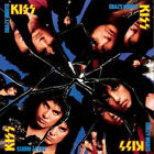 Crazy Nights [Remastered Version] by Kiss.