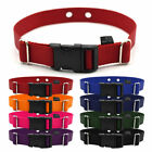 1 Replacement Dog Collar Strap for PetStop Underground Pet Fence Systems