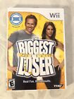 Biggest Loser Nintendo Wii Game Compatible With Wii Balance Board