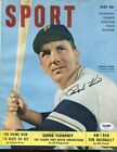 Ralph Kiner Baseball Cards and Autographed Memorabilia Guide 27
