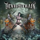 II 2  DEVIL'S TRAIN CD ( FREE SHIPPING)