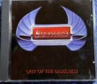 Bloodgood  Out Of The Darkness CD INTENSE Records 1989