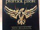 PRIMAL FEAR - New Religion CD Digipak 2007 Frontiers Records Excellent Cond!