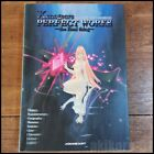 Xenogears PERFECT WORKS the Real thing Official Art Book Square Setting