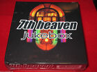 7TH HEAVEN - Jukebox - Box Set 16 Discs - Chicago Rock Band