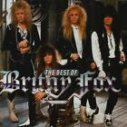 BRITNY FOX - THE BEST OF BRITNY FOX - CD