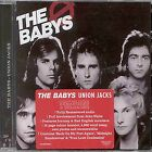 THE BABYS - UNION JACKS - ROCK CANDY REMASTERED EDITION - NEW CD