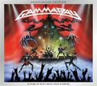Heading for the East GAMMA RAY 2 CD SET LTD