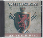 Whitecross-At Their Best CD Christian Metal Rex Carrol(Brand New Factory Sealed)