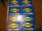 8 Sunoco Official Fuel of NASCAR stickers Just Reduced