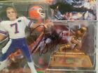 Starting Lineup Heisman Trophy Autographed By Danny Wuerffel Florida Gators