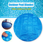 8 Round Spa  Hot Tub Thermal Solar Blanket Cover Anti corrosion 15