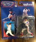 JIM THOME  Autograph Signed 1998 Starting Lineup Figure HOF Cleveland Indians