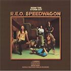 Reo Speedwagon : Ridin the Storm Out CD