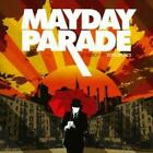 Mayday Parade : A Lesson in Romantics CD (2008)