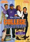 College Road Trip DVD 2008 Martin Lawrence Raven Symone Brenda Song