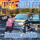 Info Blitzz : Recognize Game CD