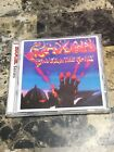 Heavy Metal Band SAXON The Power & The Glory CD Rock Series
