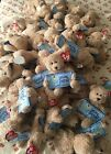 "TY Beanie Baby - FOREVER FRIENDS the Bear Greetings Collection 5"" Lot Of 55. New"