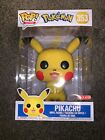 Funko Pop Games Pokemon #353 Pikachu Target Exclusive 10 Inch
